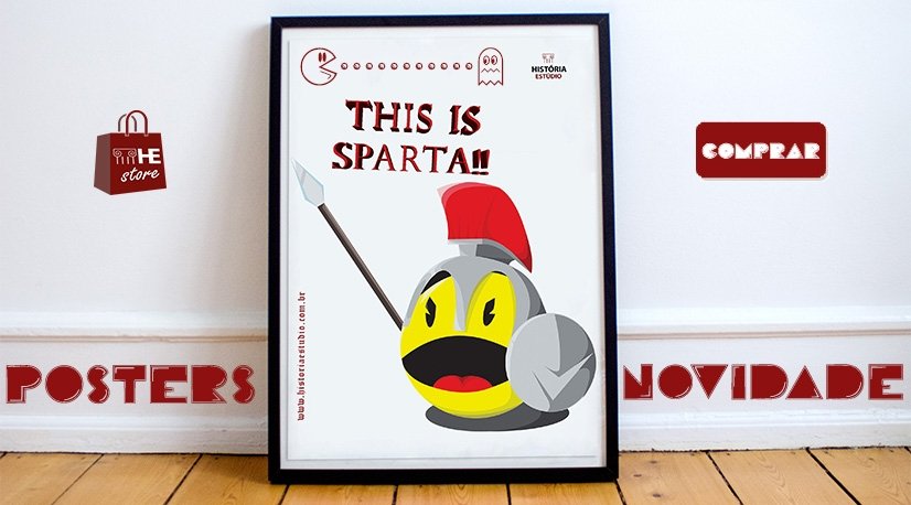 Posters PacMan